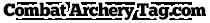 combatarcherytag.com -Stockholm, Uppsala,Göteborg, Malmö, Luleå Logotyp