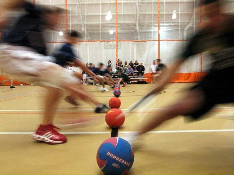 Dodgeball Uppsala